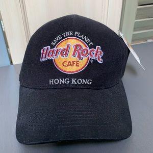 Hard Rock Cafe dad hat